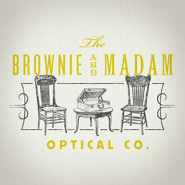 The Brownie & Madam Optical Co.