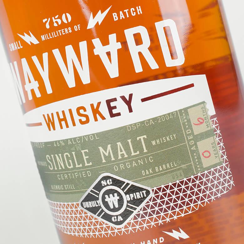 Wayward Whiskey